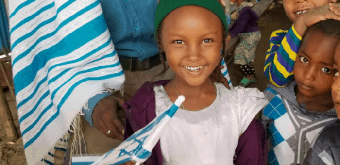The Lost Tribe Returning Home – Prophecy Fulfilled