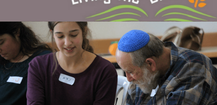 Aquiring Wisdom from our Elders