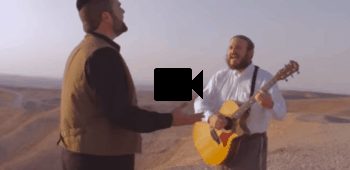 A Beautiful Song on the Return to Zion