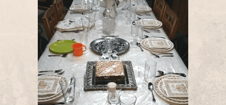 Passover: Does G-d Want Us to Lie?